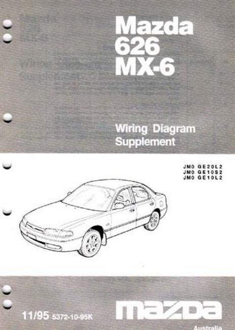 Mazda 626 ge wiring diagram wiring diagram data.