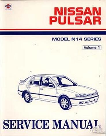 item rh pitstop net au nissan pulsar n14 repair manual nissan pulsar gtir workshop manual
