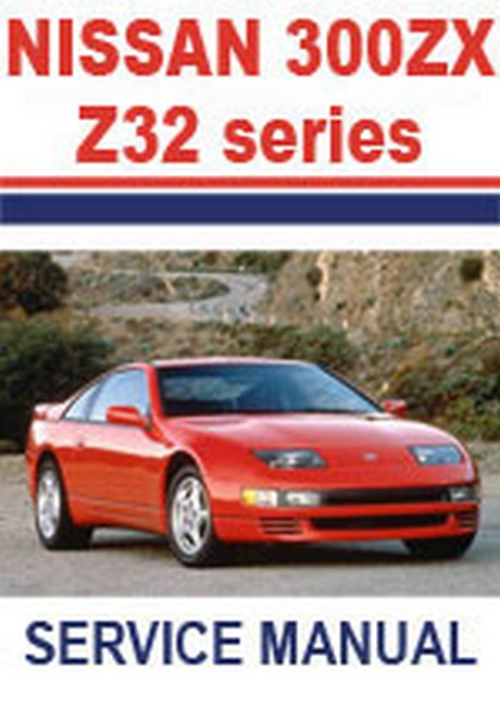 product rh pitstop net au 1995 Nissan 300ZX Red 1995 Nissan 300ZX Red