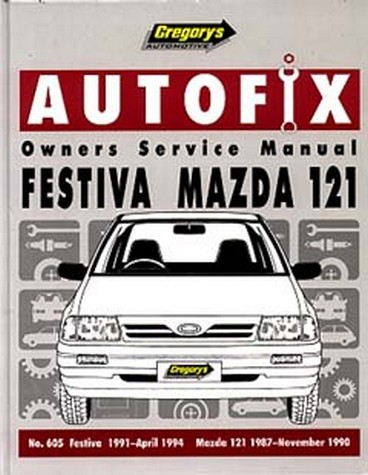 ford festiva manual transmission fluid