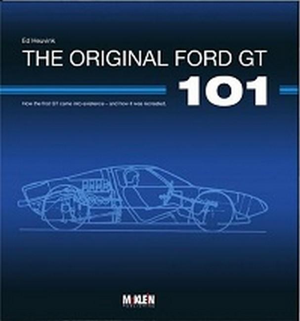 The Original Ford Gt